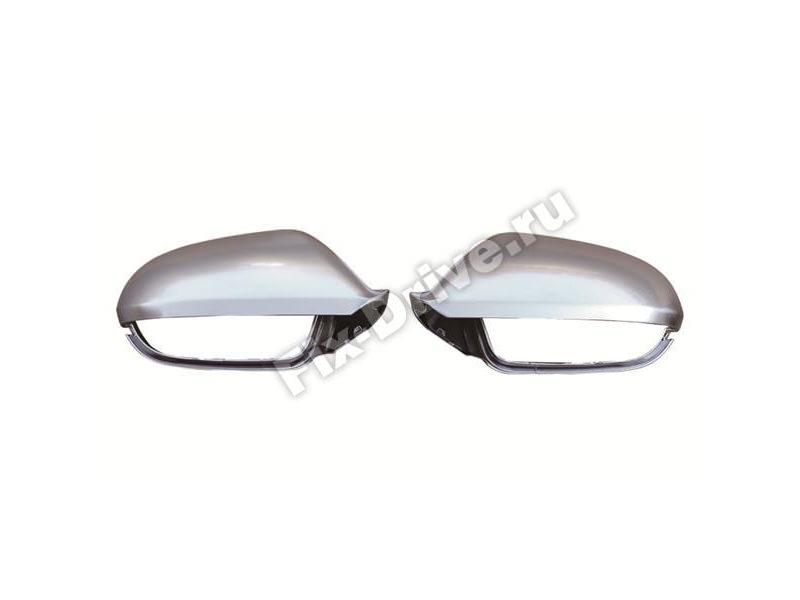 Накладки на зеркала S6 / RS6 для AUDI A6 C7