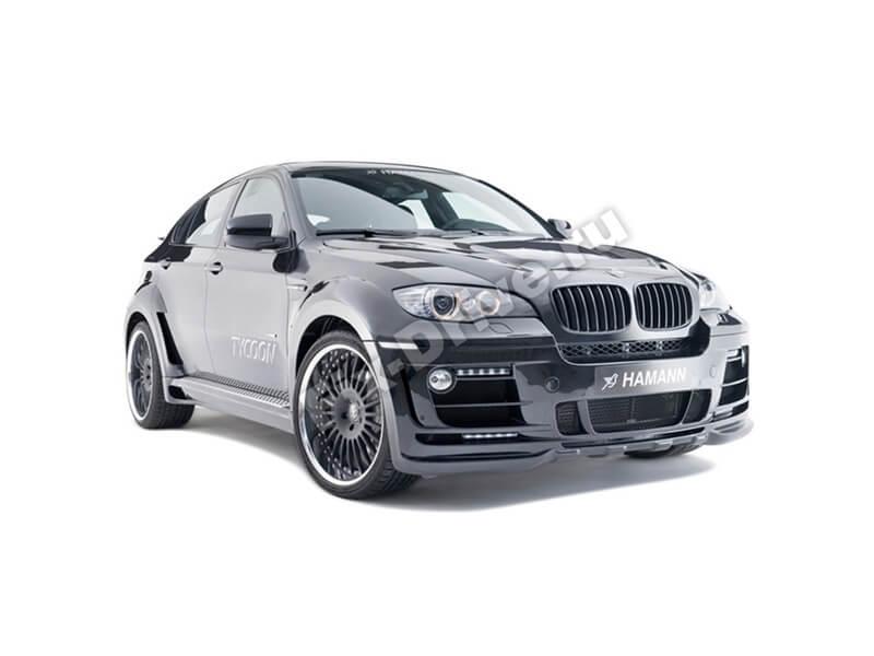 Обвес BMW X6 (E71) HAMANN TYCOON