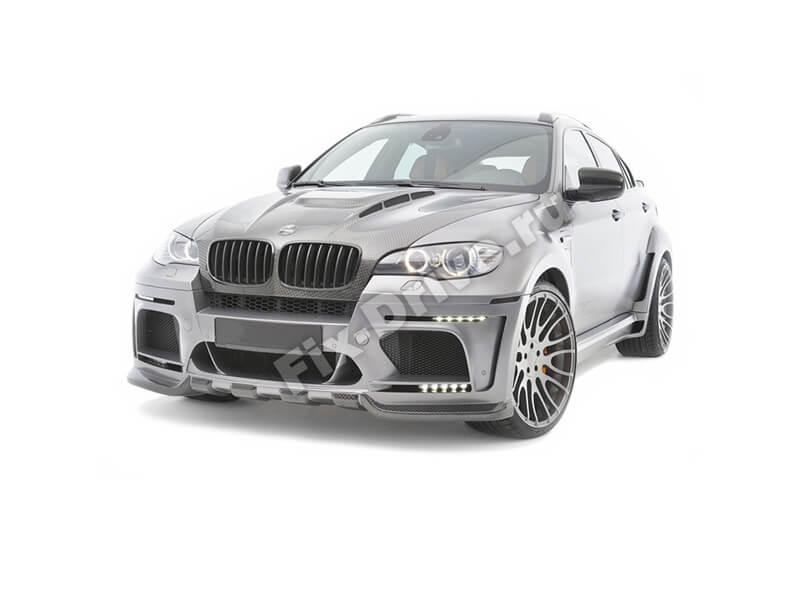 Обвес BMW X6M (E71) HAMANN TYCOON EVO M