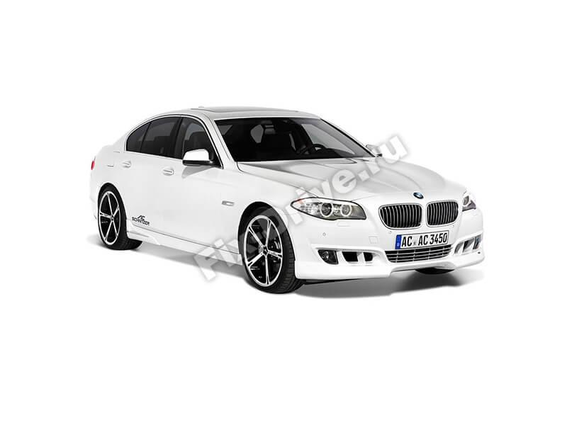 Обвес BMW 5-Series F10 AC Schnitzer