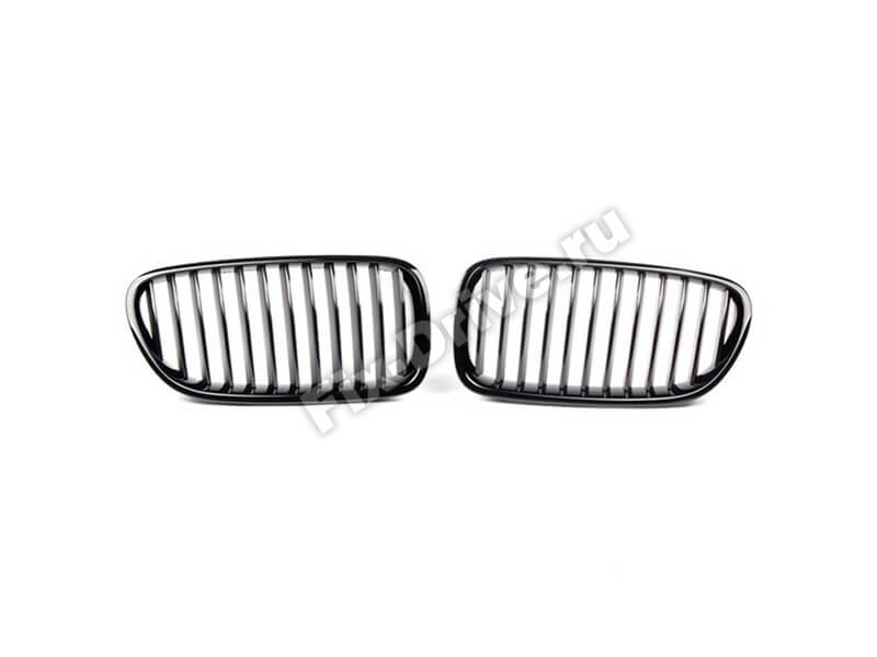 Решетка радиатора BMW 5-Series F10 M-Perfomance (Хром)