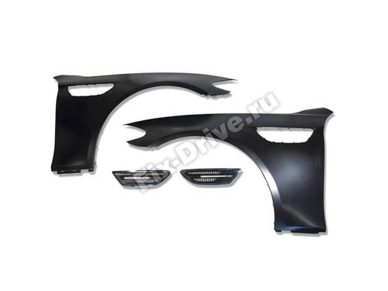 Крылья BMW 5-Series F10 M5