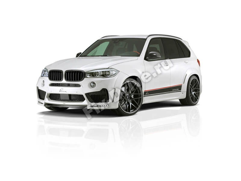 Обвес BMW X5 F15 LUMMA CLR X5 RS