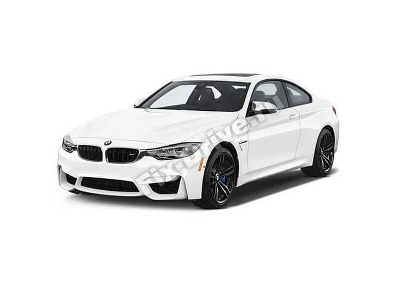 Обвес BMW 4-Series F32 M4