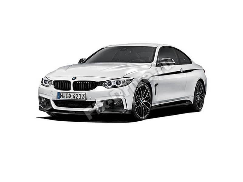 Обвес BMW 4-Series F32 M-Performance