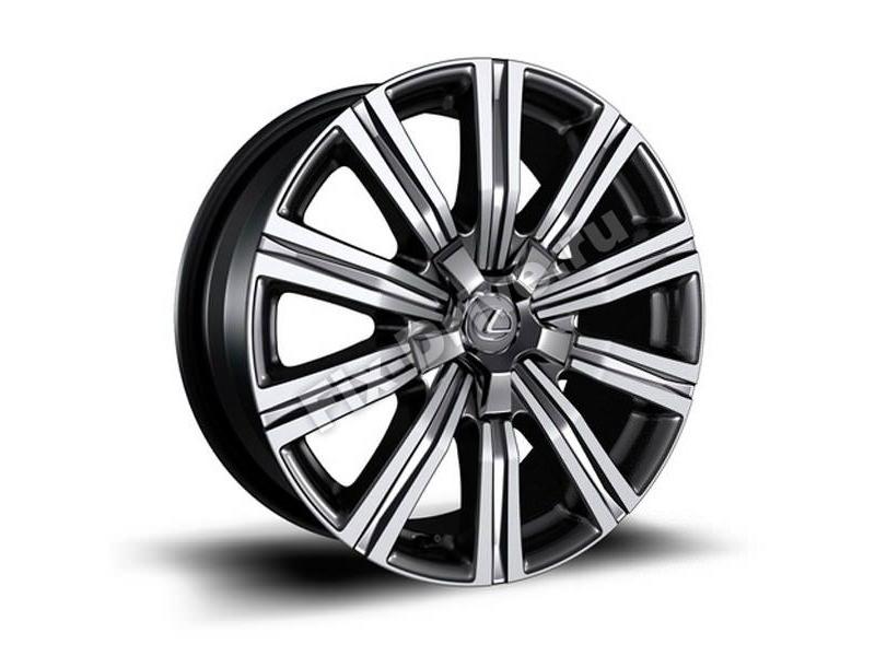 Диски R21 Lexus LX570 / LX450D 2016+