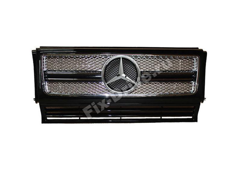Решетка радиатора G65 AMG Mercedes-Benz G-Class W463 2012+