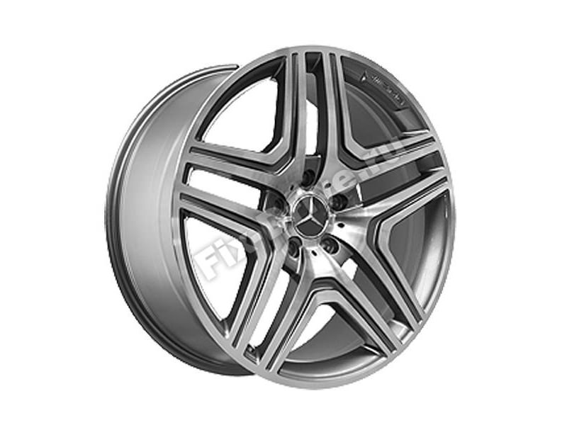 Диски Mercedes-Benz G-Class W463 G63 R20 AMG