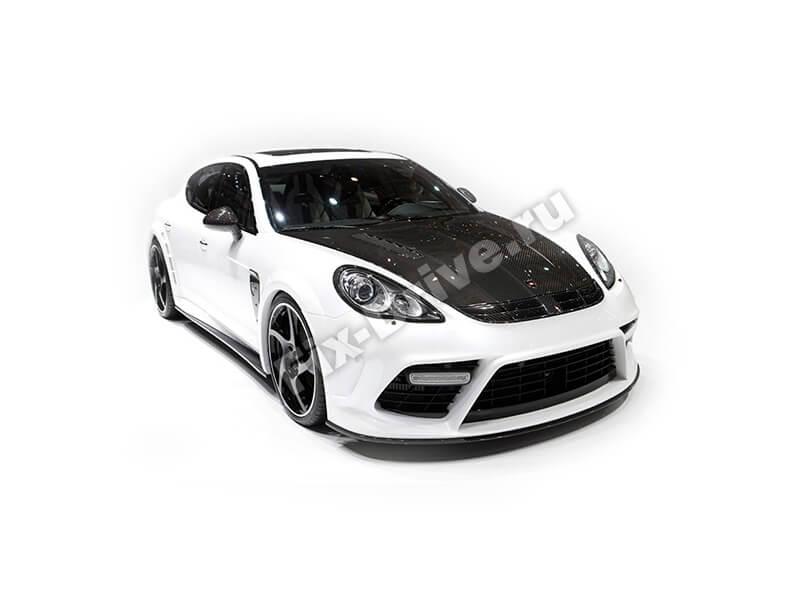Обвес Porsche Panamera 970 MANSORY