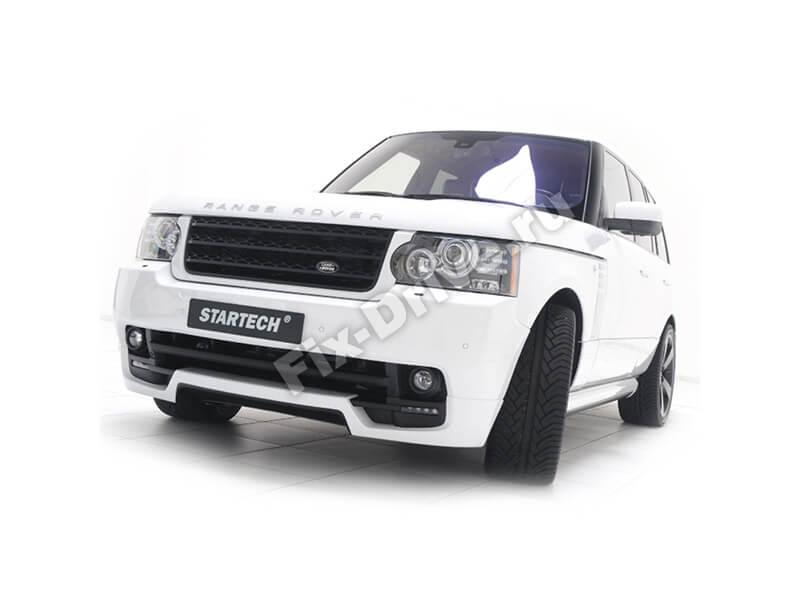 Обвес Range Rover VOGUE L322 STARTECH 2010-2012