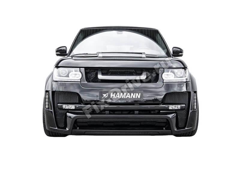 Обвес Range Rover VOGUE (L405) HAMANN MYSTERE