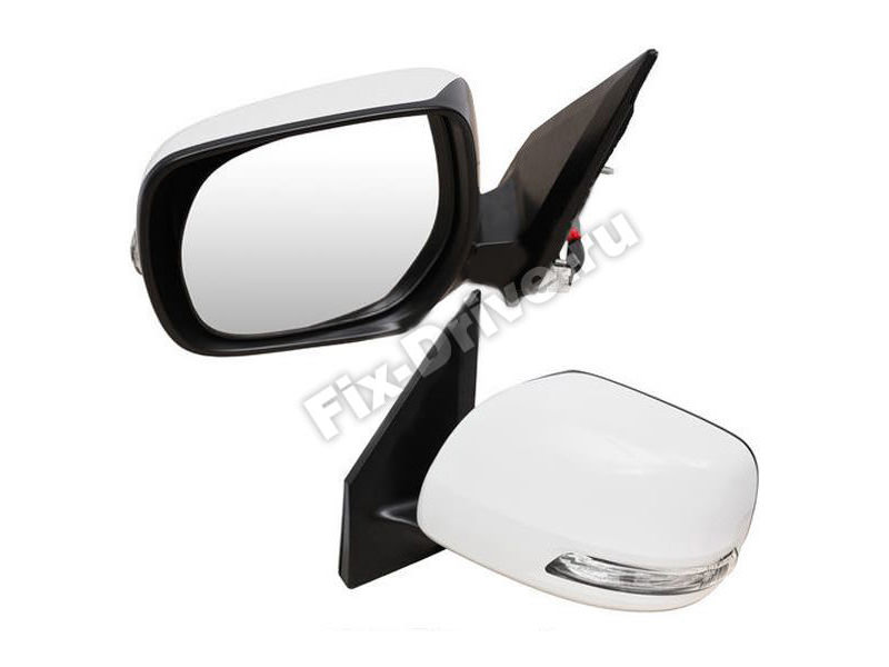 Зеркала TOYOTA Land Cruiser 200 J200 2012+