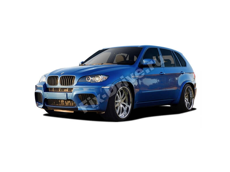 Обвес BMW X5 / X5M E70 X5M