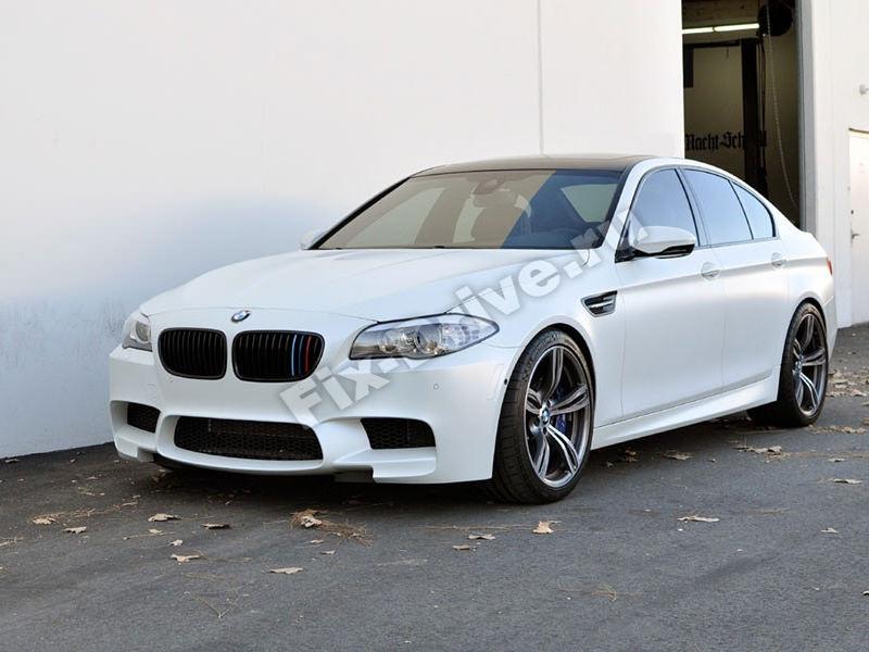 Обвес BMW 5-Series F10 M5 (2011-2013 г.)