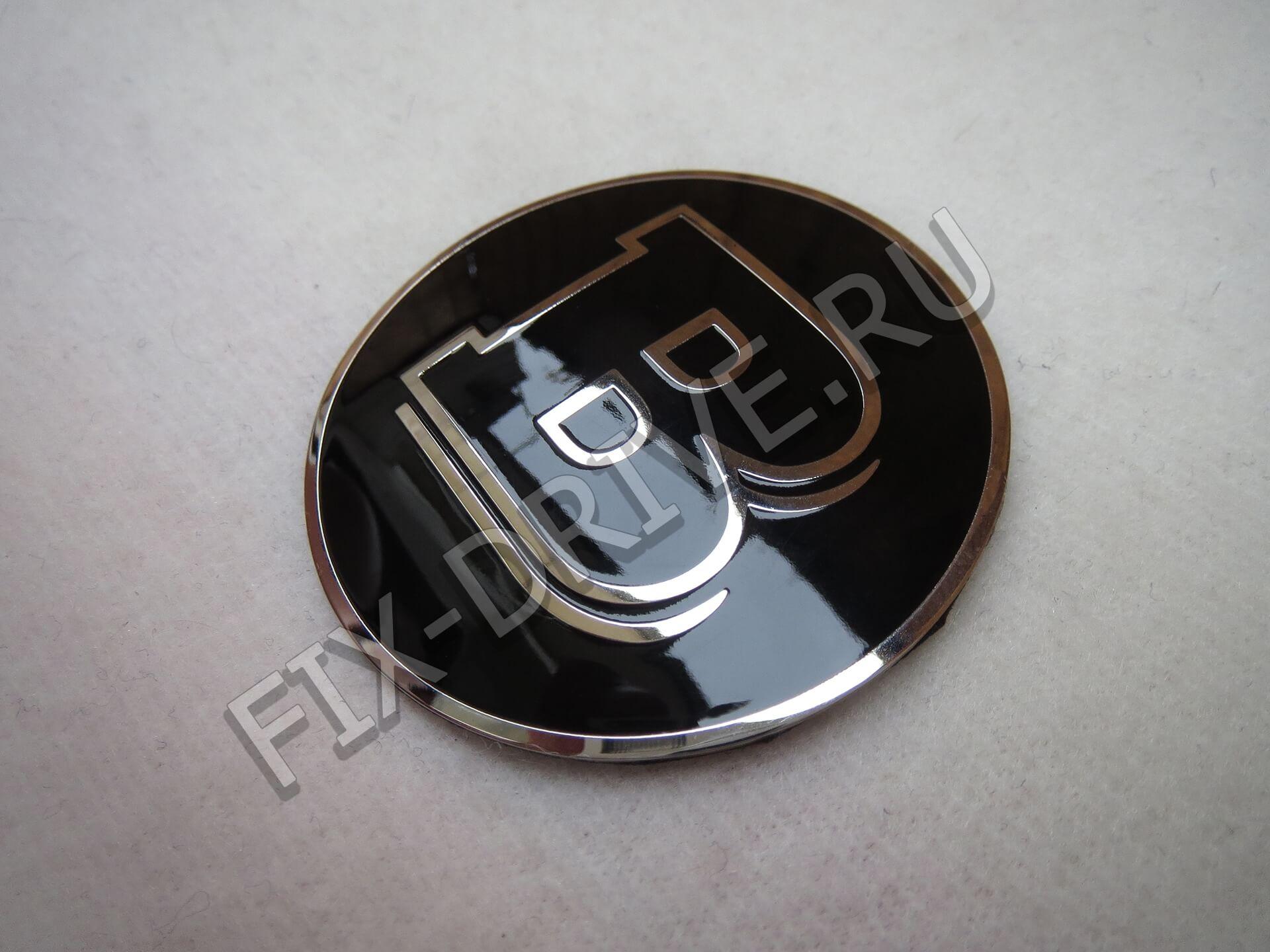 Эмблема в руль Brabus w140 S-Class