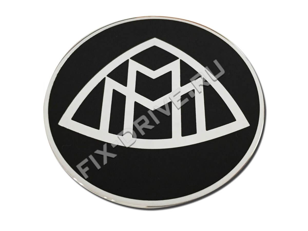 Эмблема шильд AMG капот руль багажник MAYBACH Mercedes C-Class w203