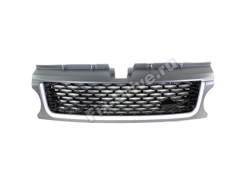Решетка радиатора Range Rover SPORT L320 Autobiography 2009-2013
