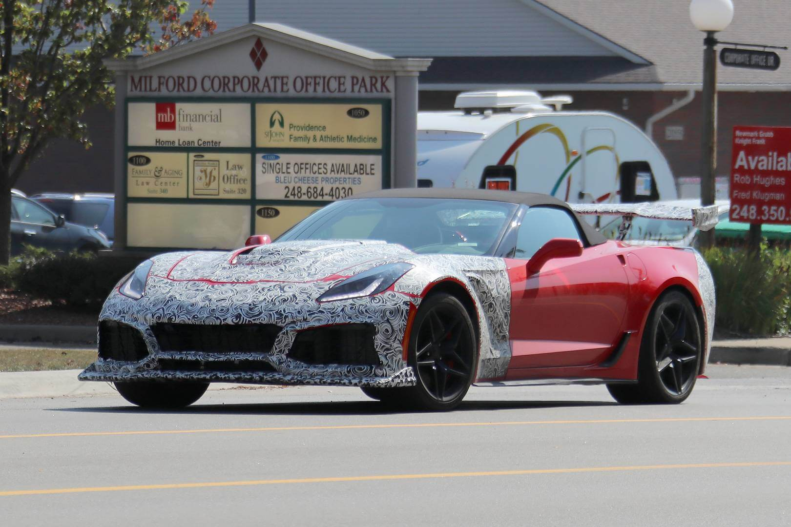 Corvette-ZR1-Convertible